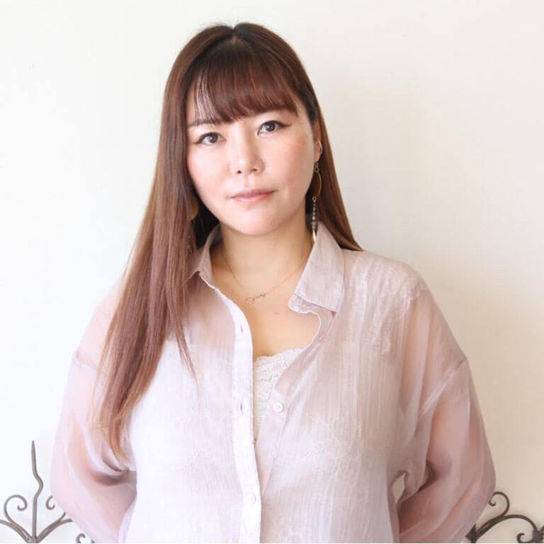 YUKA KITAMURA